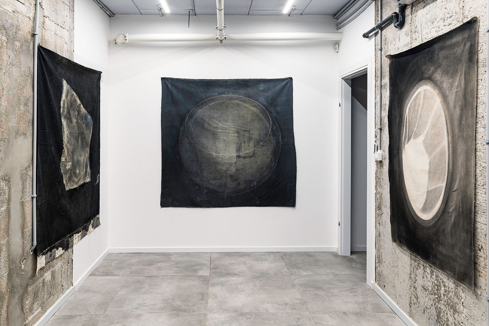 Self centered room, ARTPORT 2019