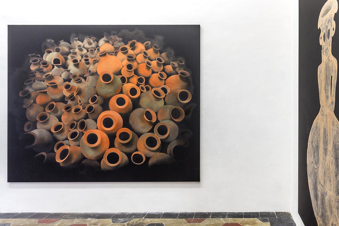 Lihi Turjeman-Unearth-Quartz Studio-2021